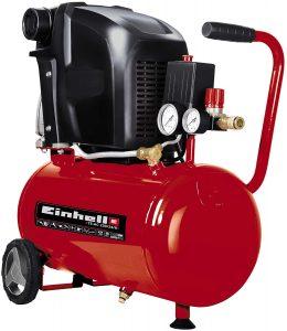 Compressore d'aria Einhell 4010460