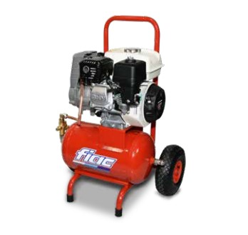Motocompressore Fiac S1520