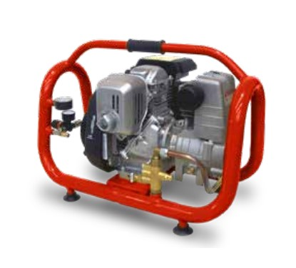 Motocompressore motore Honda Fiac Pac S15