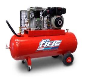 Fiac S300 678 motore Yanmar