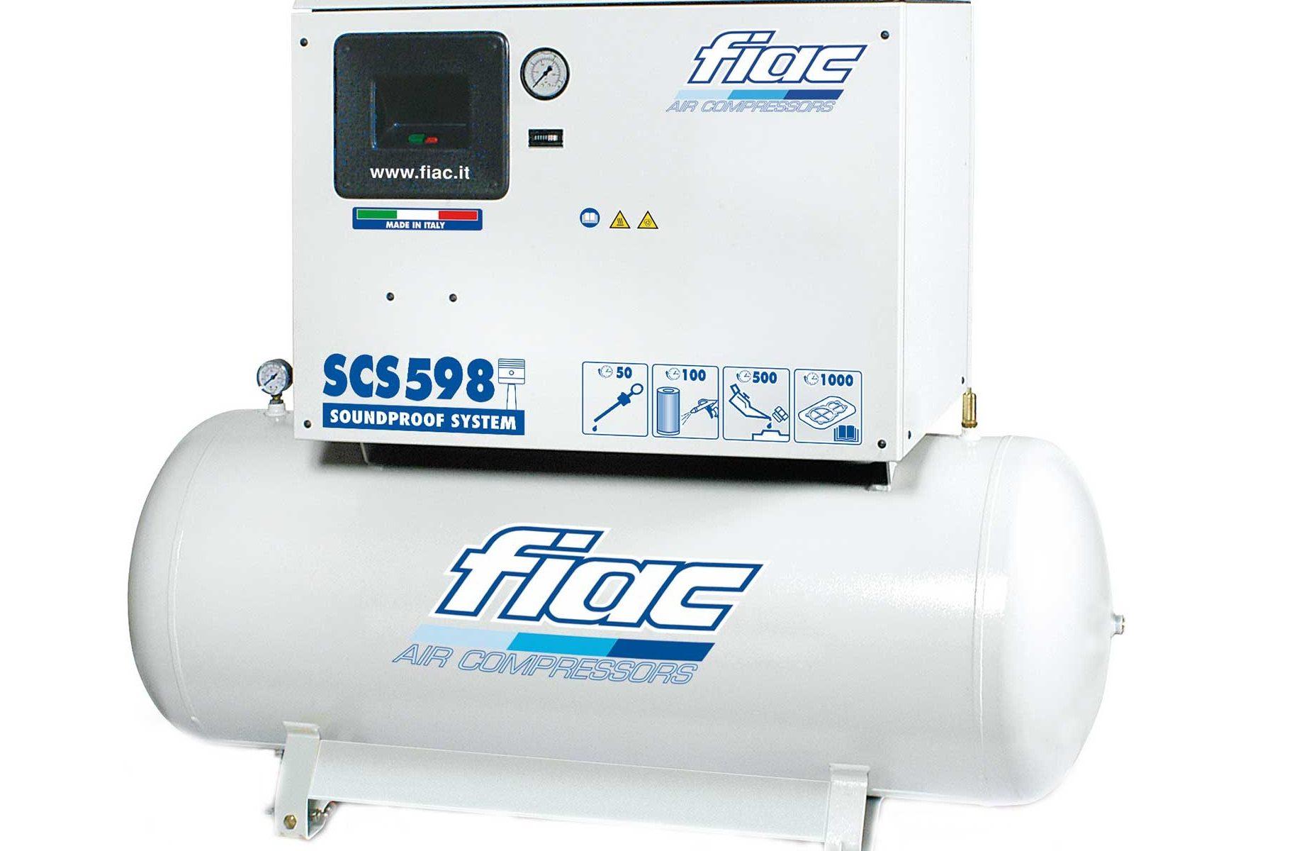 Fiac SCS 598 300