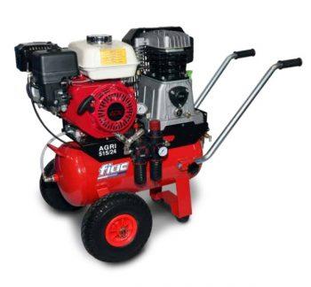 Motocompressore FIAC Agri 515 24